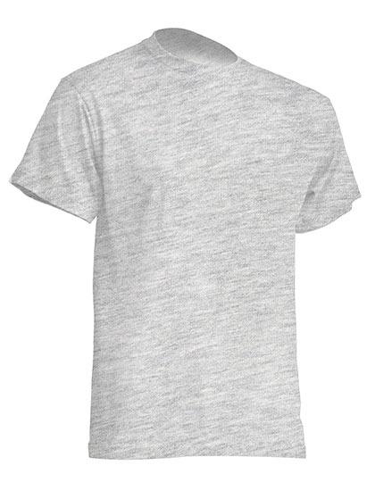 Basic T-Shirt Man - Ash