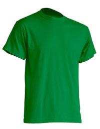 Basic T-Shirt Man - Kelly Green