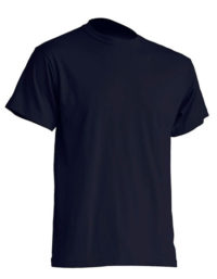 Basic T-Shirt Man - Navy