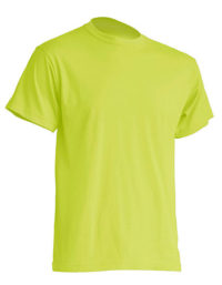 Basic T-Shirt Man - Pistachio