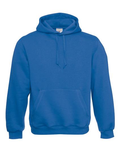 Basic Hoodie Man - Royal Blue